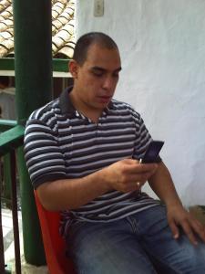Juan Camilo Aguinaga